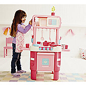 ELC Little Cook's Kitchen - Pink