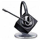 SENNHEISER 504305 DW Pro1 Headset with Base Station (UK)