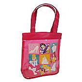 Princess 'Fairytale Friendship' PVC Tote Bags
