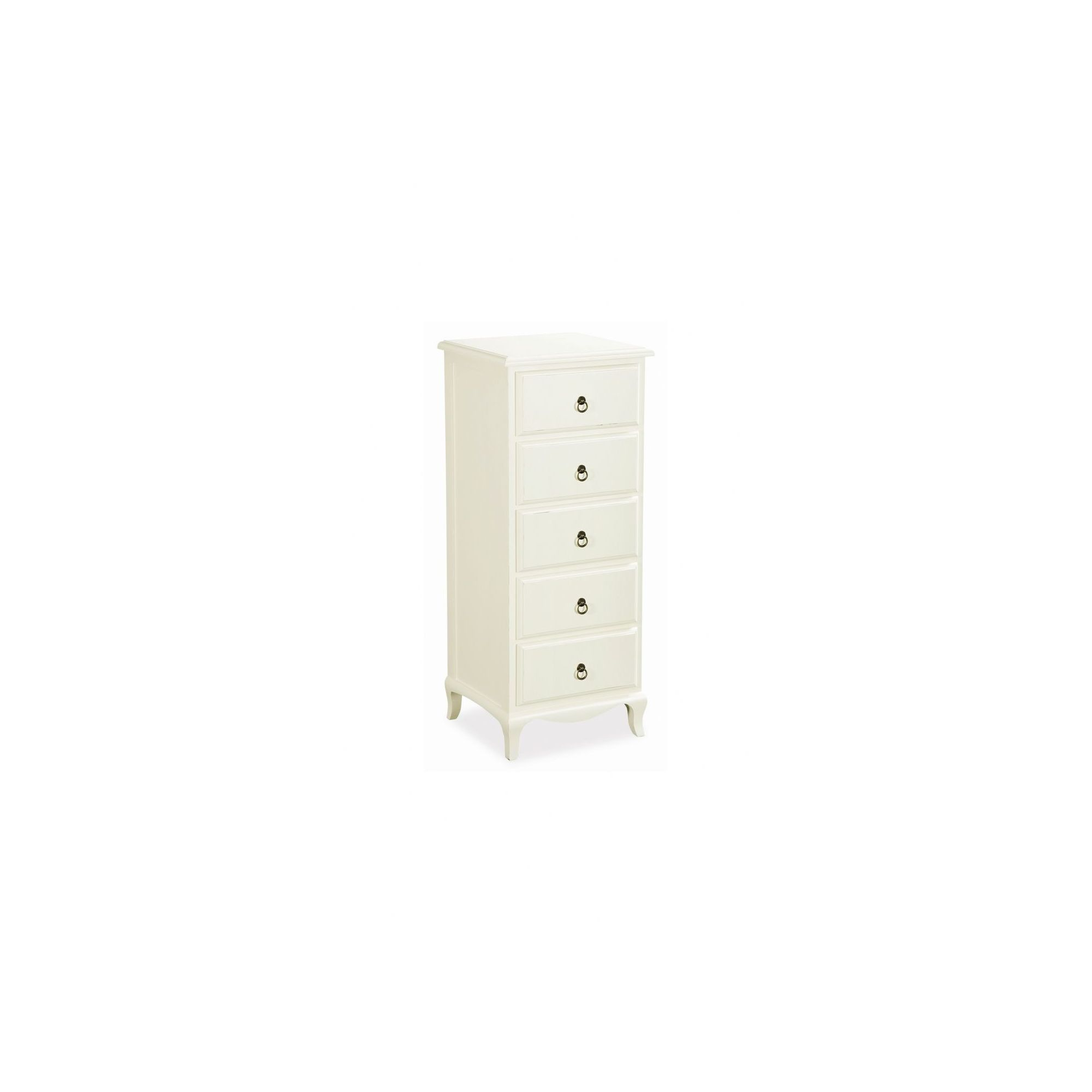 Alterton Furniture Normandy Tallboy Chest at Tesco Direct