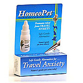 Company of Animals Anxiety Travel Dog Health Care