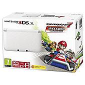 Mario Kart 3DSXL Bundle