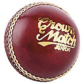 Gunn & Moore Crown Match Junior Cricket Ball