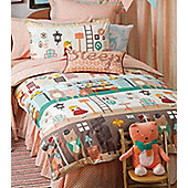 Goldilocks, Hiccups Double Duvet - 100% Cotton