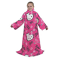 Hello Kitty Sommerwind Sleeved Fleece