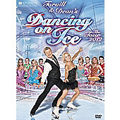 Dancing On Ice Live (DVD)
