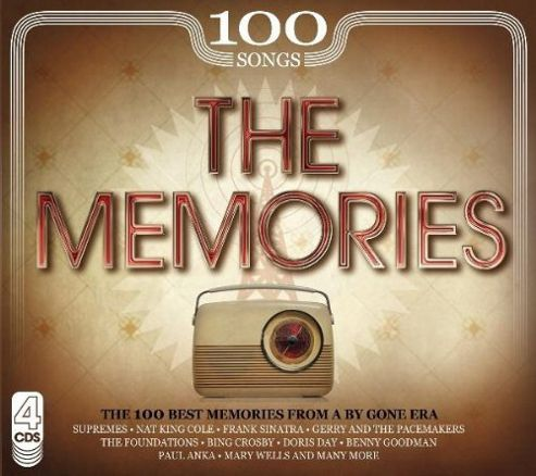 100 Songs The Memories
