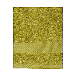 Linea Softer Feel Egyptian Cotton Face Cloth Lime