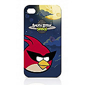 Angry Birds Space Red Bird iPhone 4 and iPhone 4s Case