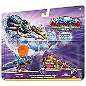 Big Bubble Pop Fizz and Soda Skimmer Skylanders SuperChargers