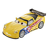 Disney Cars 2 Movie Jeff Gorvette #7