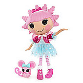 Lalaloopsy Doll - Smile E. Wishes