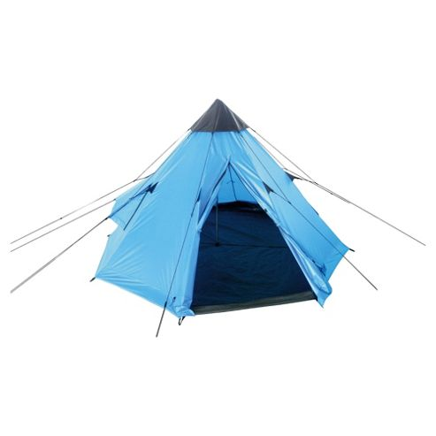 Tesco 4-Person Teepee Tent