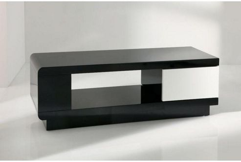 Wilkinson Furniture Modeno Coffee Table - Black