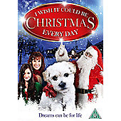 I Wish It Could Be Christmas Everyday (DVD)
