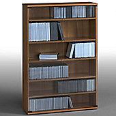 Maja- Möbel Media Storage Cabinet - Beech Heartwood