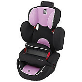 Kiddy World Plus Car Seat (Lavender)