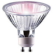 Philips Hal-Dich Halogen GU5 50 W Warm White Light Bulb
