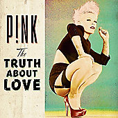 The Truth About Love (Deluxe)
