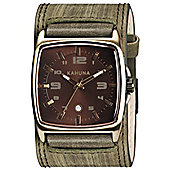 Kahuna Gents Strap Watch KUC-0036G