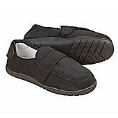All-day Memory Foam Comfort Shoes (Pair) - Black