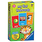 My First Flash Card Game - Games/Puzzles