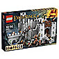 LEGO Lord of the Rings The Battle of Helm's Deep 9474
