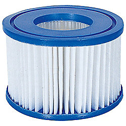 Filter Cartridge VI for Lay-Z-Spa Miami, Vegas, Monaco 1 x Twin Pack