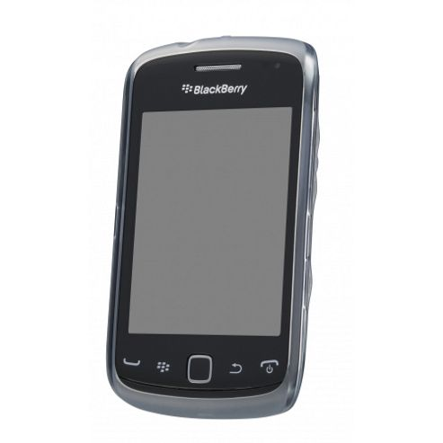 Curve 9380 Soft Shell Clear