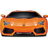 1:24 Remote Control Car - Lamborghini Aventador