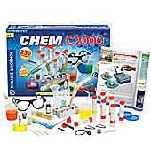 Thames and Kosmos Chem C2000 Chemistry Set
