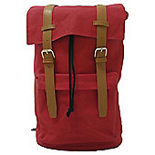 Tesco Red Premium Backpack