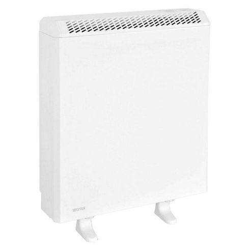 Elnur Static Storage Heater 18kWh AUTOMATIC Controls