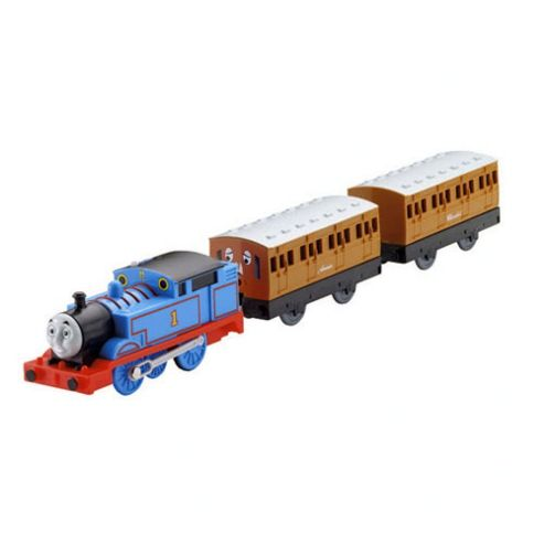 Thomas Trackmaster New Friends & Great Moments - Assortment – Colours & Styles May Vary