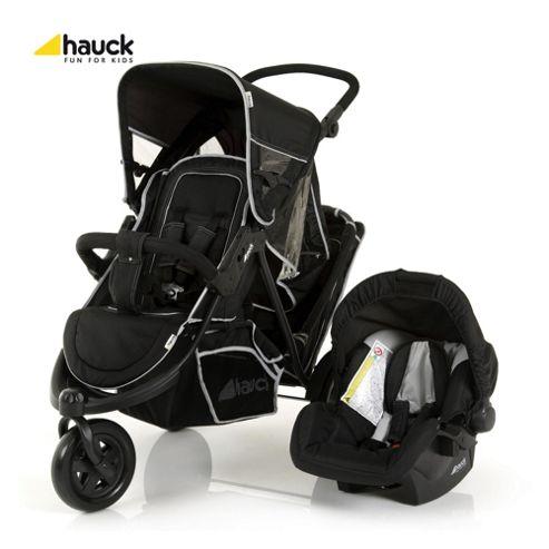 Hauck Freerider SND Black