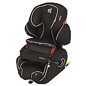 Kiddy Guardianfix Pro 2 Car Seat (Racing Black)