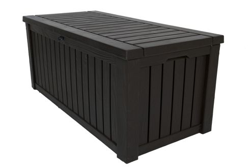 Norfolk Leisure Rockwood Storage Box