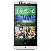 Tesco Mobile HTC Desire 510 White