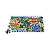ELC Giant Dino Foam Puzzle
