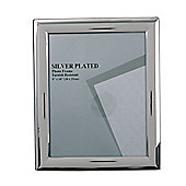 """Evergreen Curved Photo Frame - 8"""" x 10"""""""