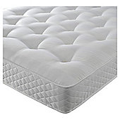 Silentnight Miracoil Luxury Ortho Tuft Single Mattress