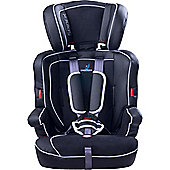 Caretero Spider Car Seat (Black)