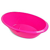 LUMA Baby Bath Magenta Pink