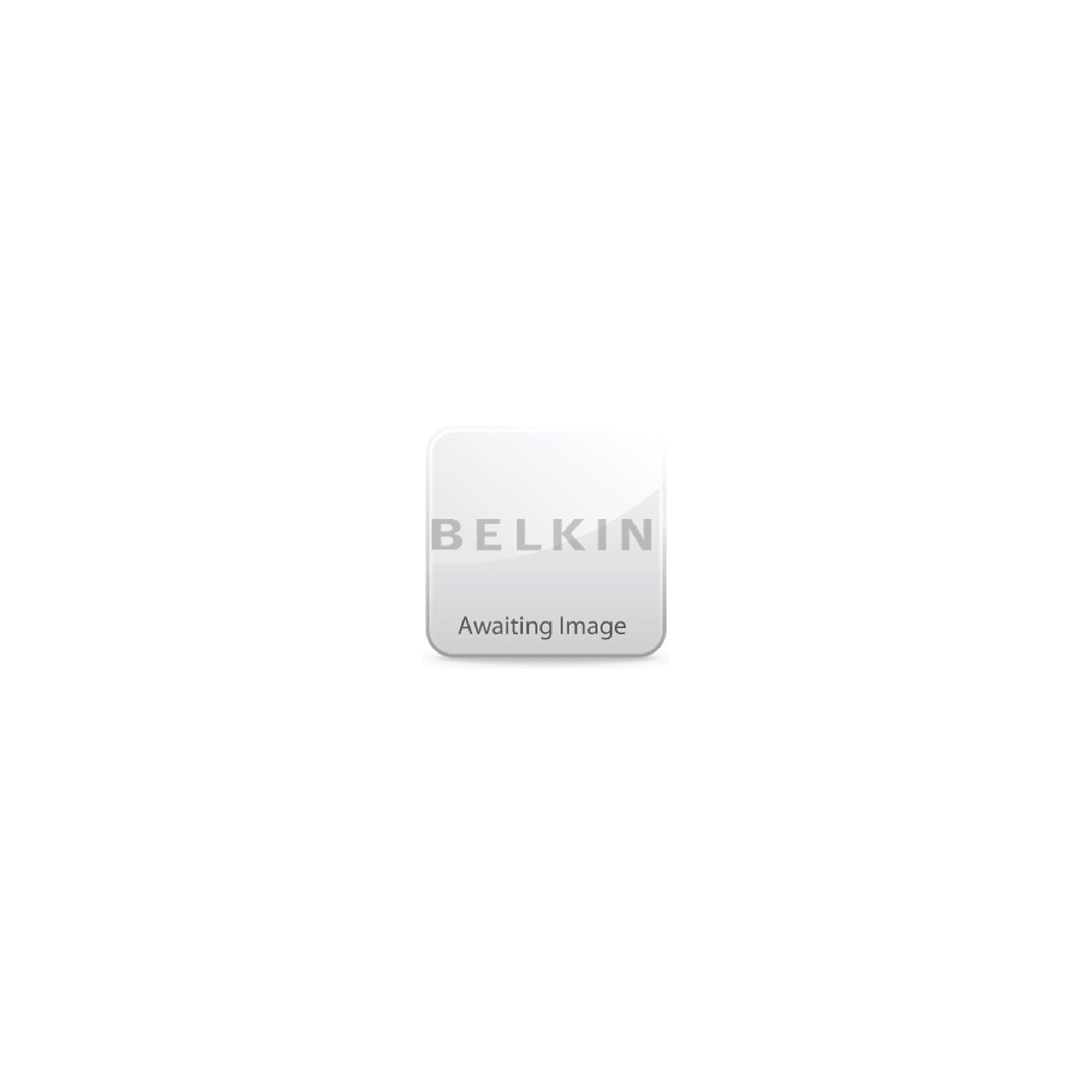 Belkin 10G CAT6a Solid Bulk Cable 305m (Grey) at Tesco Direct