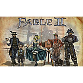 Fable 2 - Xbox-360