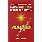 Runo Traditional Herbal Remedy Vegan