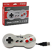 NES Dogbone Controller USB Wired for PC and Mac - NES