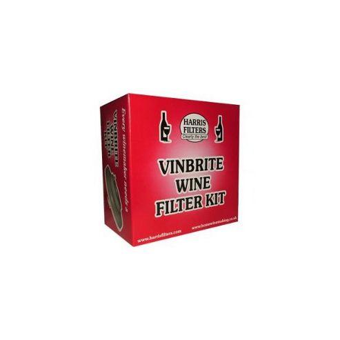 Vinbrite Mk3 Wine Filter