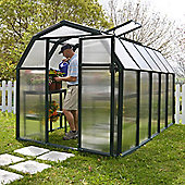 Rion Eco Grow 6x10 Greenhouse