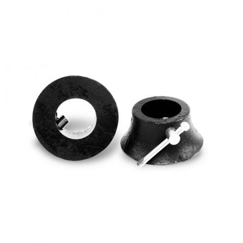 Bodymax Standard Cast Iron Quick Lock Collars